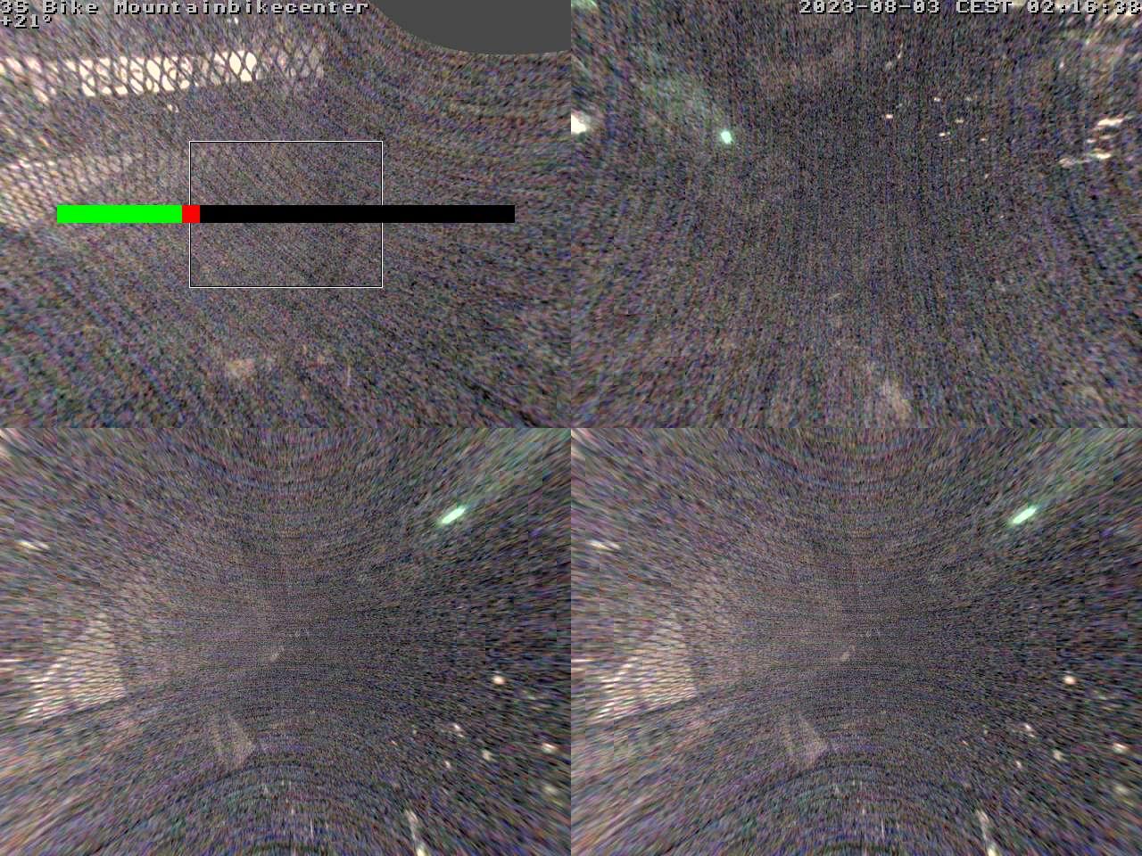 3s-Bike Webcam